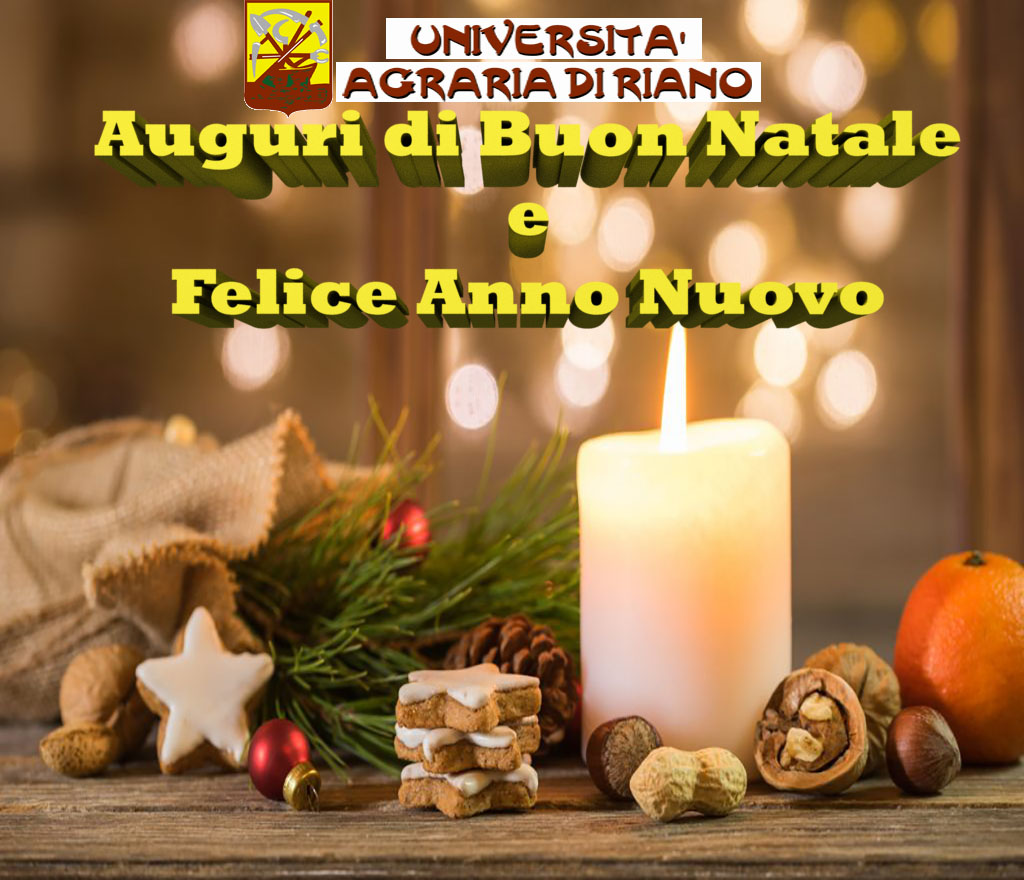 Natale Agraria 2